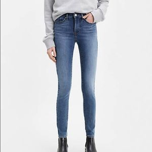 Levi's jeans shaping skinny 27